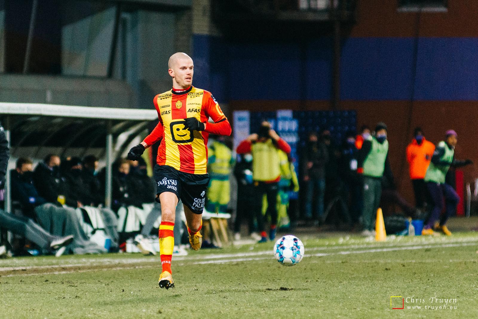 KFC Beershot-Wilrijk - KV Mechelen