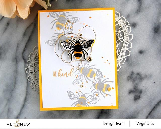 Altenew-MD Bee Kind-002