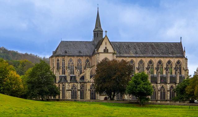 Altenberg Abbey