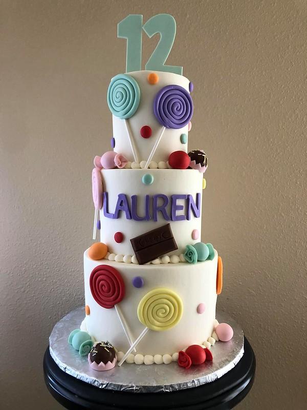 Cake by Cake Crumbs SA
