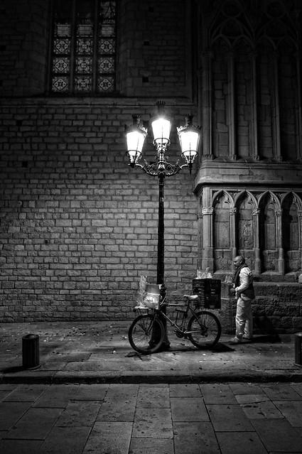 Fanal 4 / Farola / Street light (Seen on Flickr Explore)