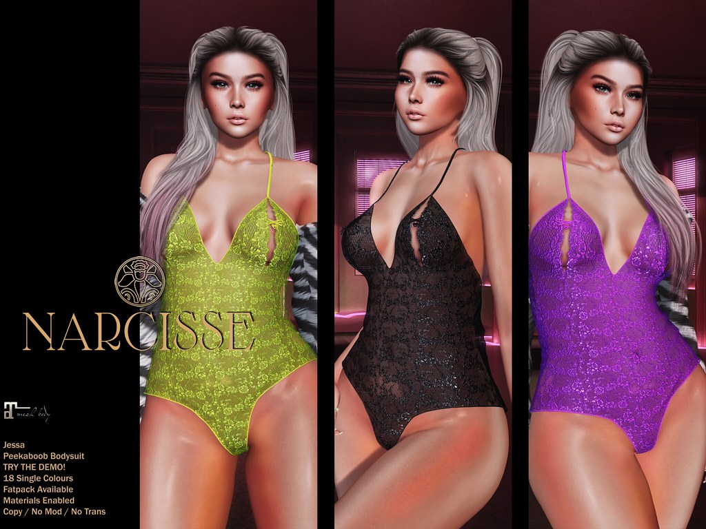 Jessa Boobysuit @ Fameshed X