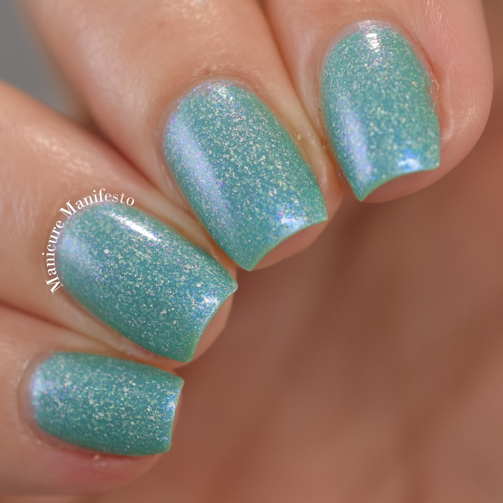 Great Lakes Lacquer Batch-A-Palooza #23 review