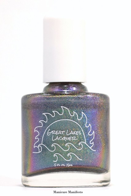 Great Lakes Lacquer Like Air, I'll Rise V2