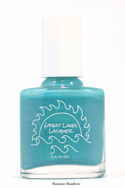 Great Lakes Lacquer Toronto #16