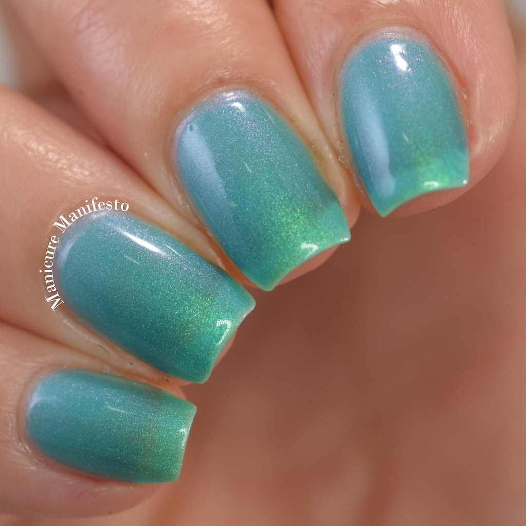 Great Lakes Lacquer Toronto #16 review