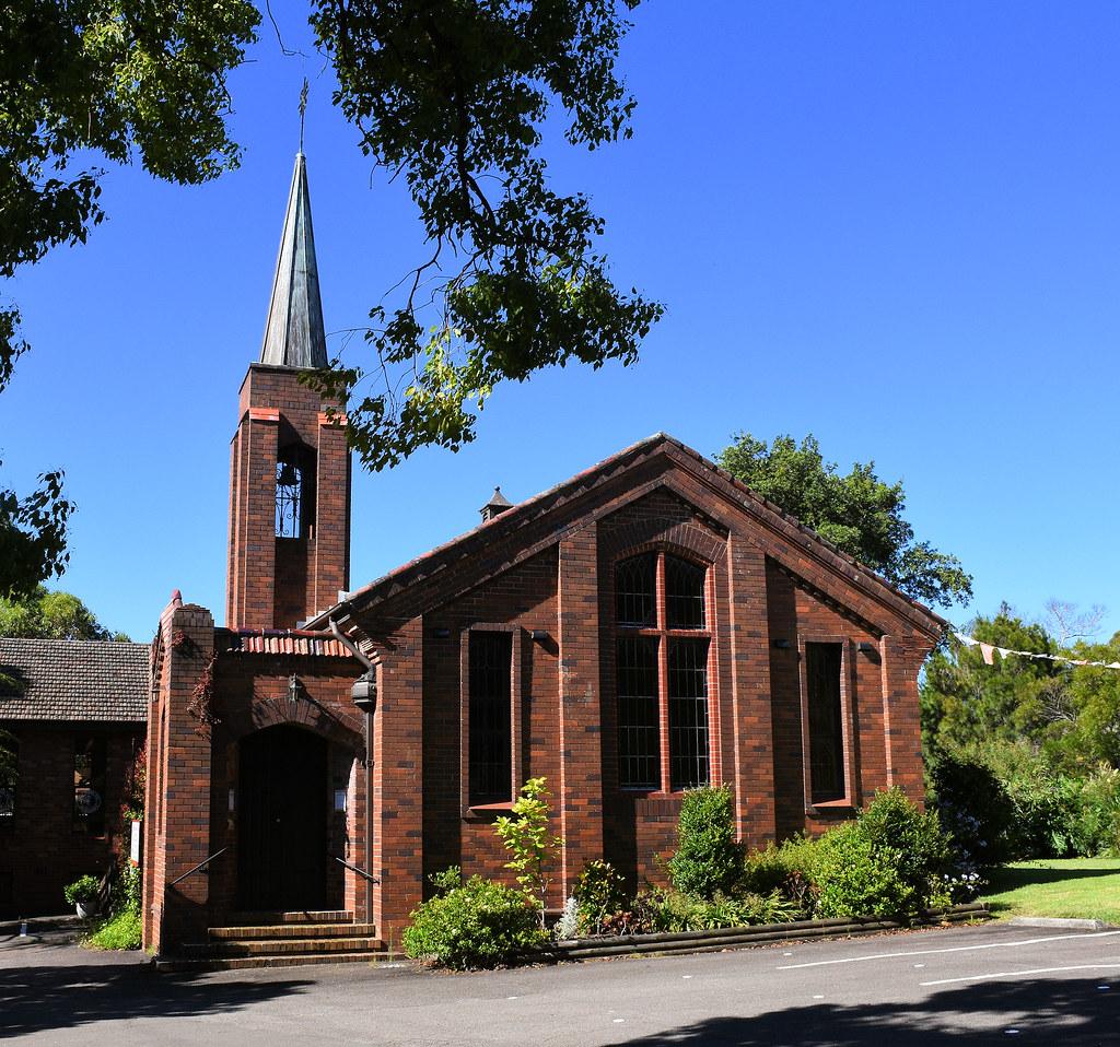 Amitabha Foundation, Buddhist, Wahroonga, Sydney, NSW.