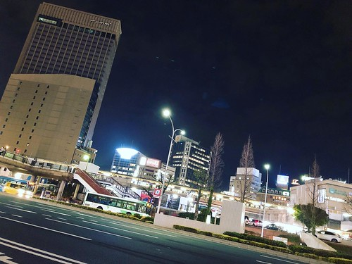 久しぶりに行った神戸三宮。 再開発の工事で連絡通路がいろいろ変わっててぜんぜん付いていけなかった😂 20年前くらいの路上時代、目をつぶってでも歩けると思っていた街は、あたしの知らない世界になった。 況や音楽をや。