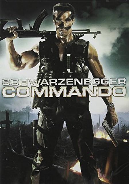 CommandoDVD