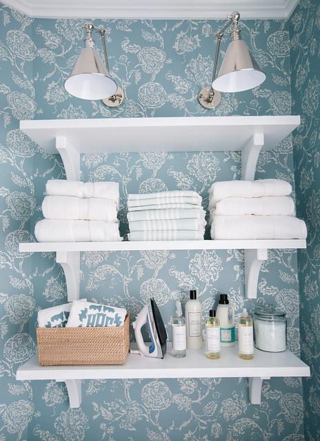 Wall Sconces & Shelves