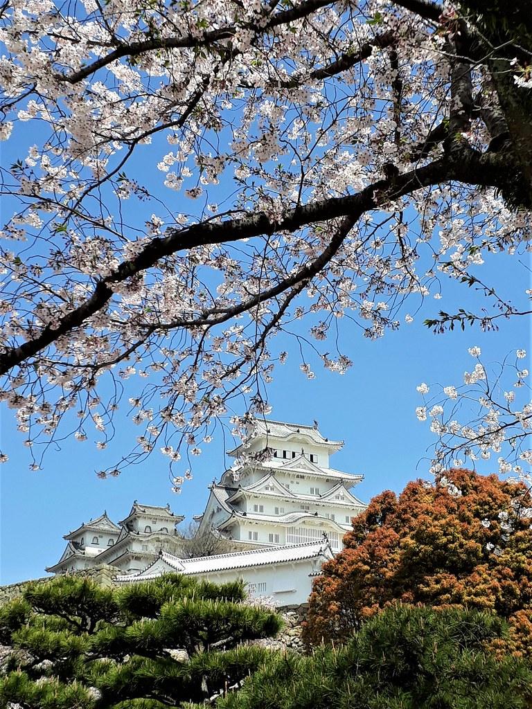 Himeji Castle (Himejijō)