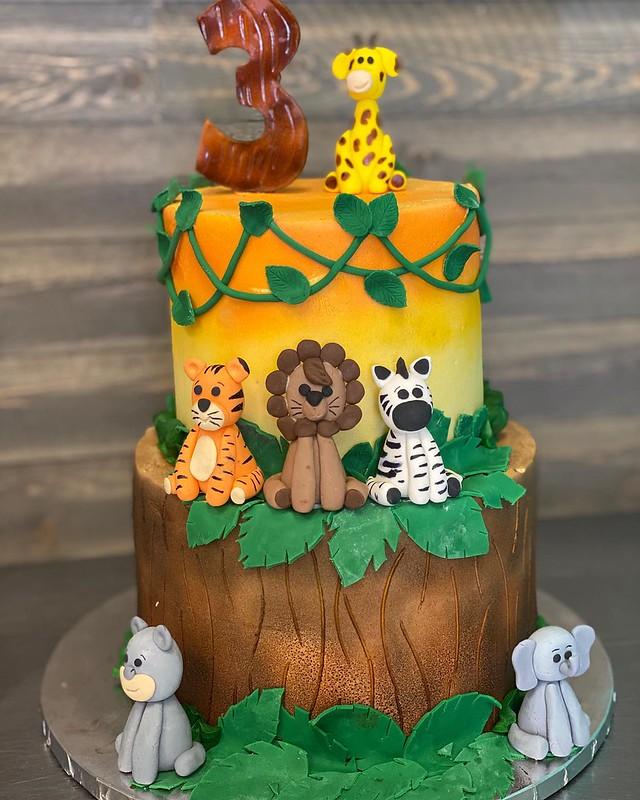 Cake by Cake Art