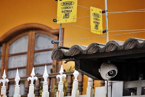 Polícias dão dicas para casas fechadas no Carnaval
