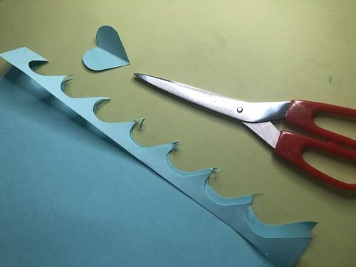 Making Valentine's Day tic-tac-toe