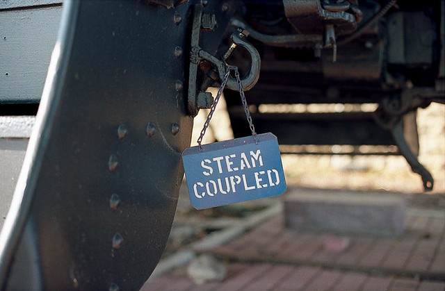 Steam Coupled