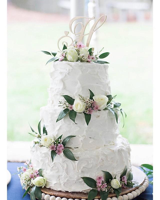 Cake by Sassy Treats Home Bakery