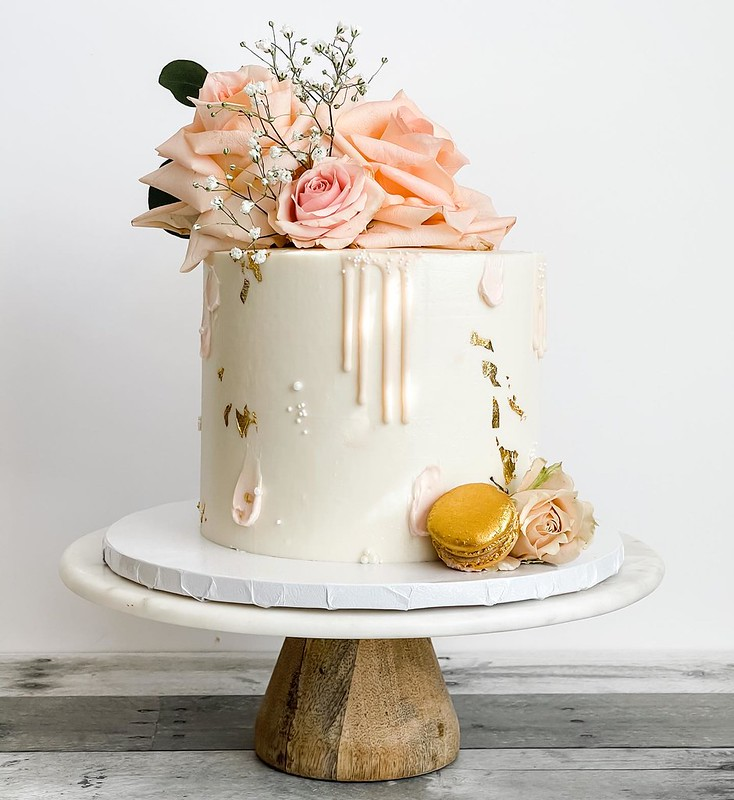 Cake by Love, Cake