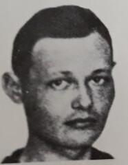 Kapitein J.B.H. Willemsz Geerooms (KNIL)