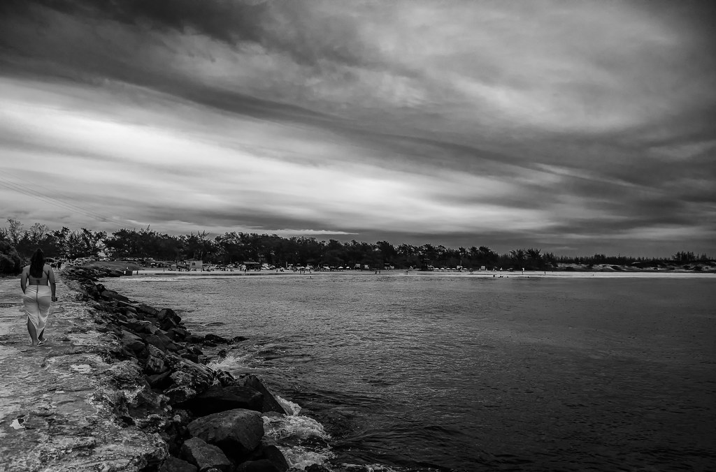 Praia do Pontal - Arraial do Cabo - Rio de Janeiro