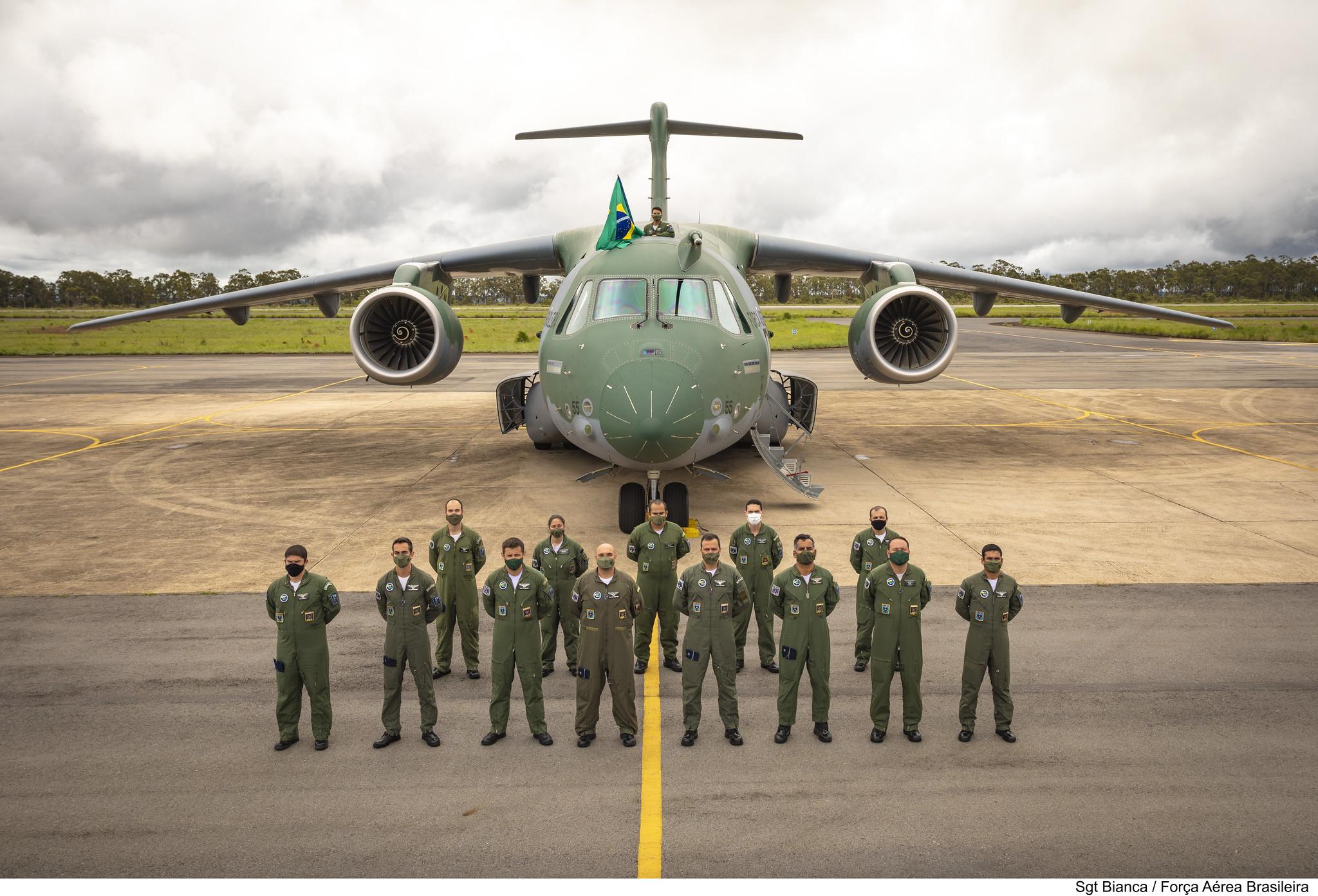 Exercício Operacional Culminating 2021