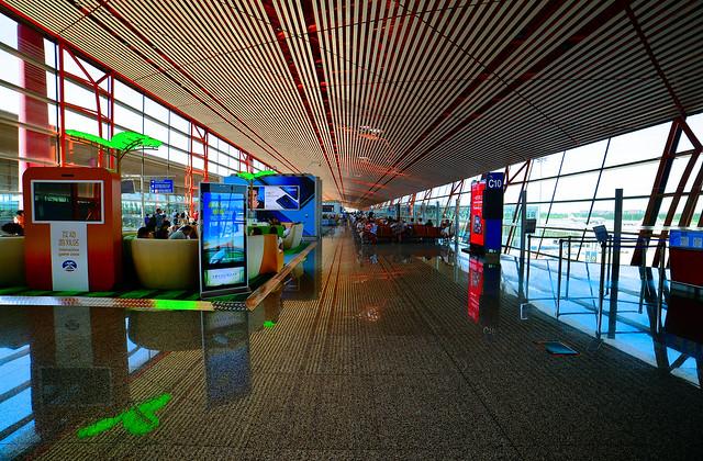Beijing - Capital Intl. Airport Terminal 3