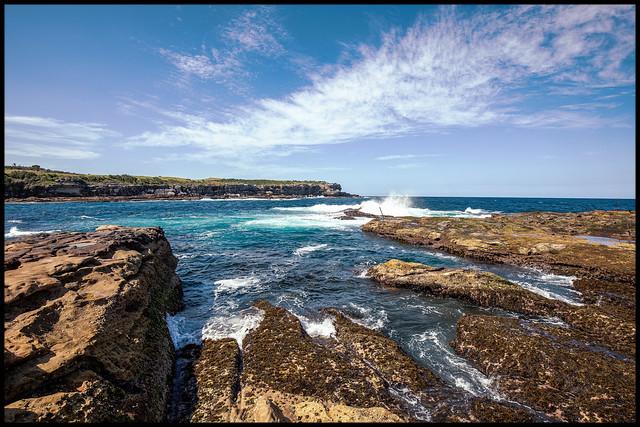 Little Bay, Sydney
