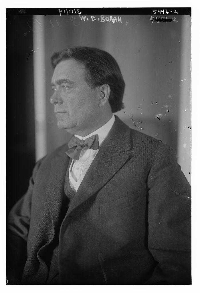 W.E. Borah (LOC)