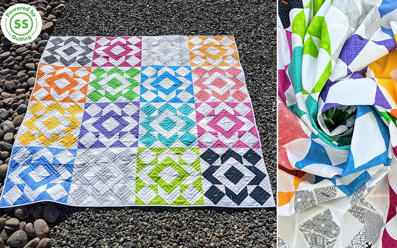 PoweredByQuilting