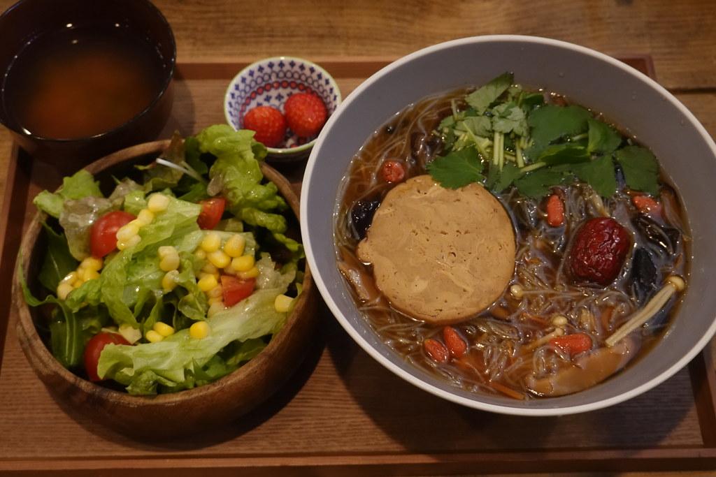ツムグカフェ(要町)