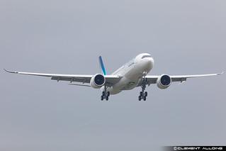 Corsair Airbus A330-941 cn 1975 F-WWYQ // F-HRNB