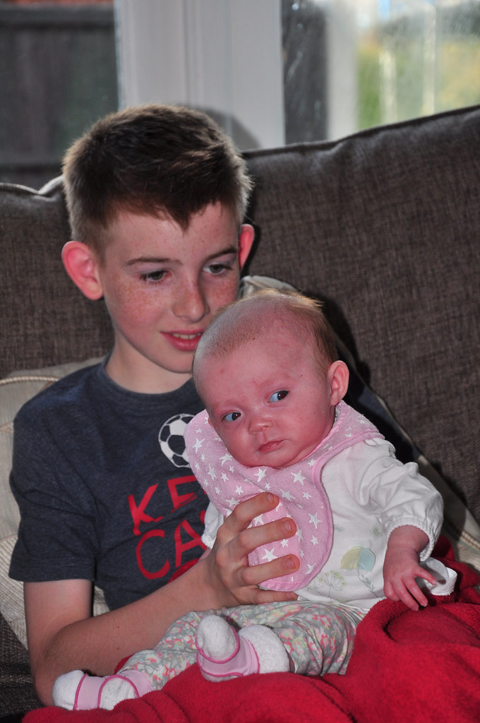 Jack and Aoife