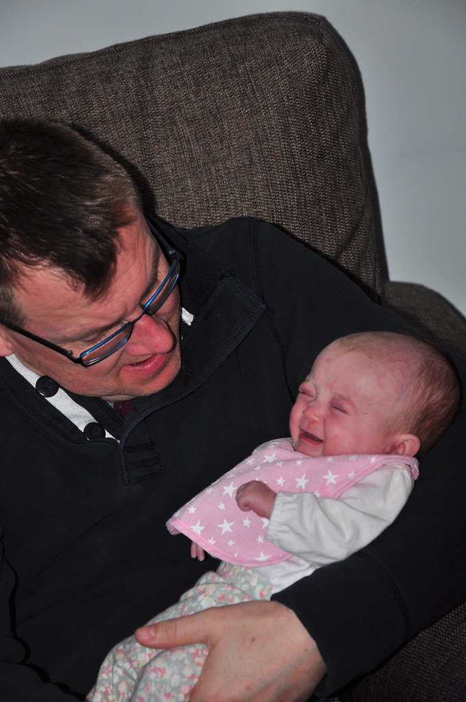 Mike and Aoife