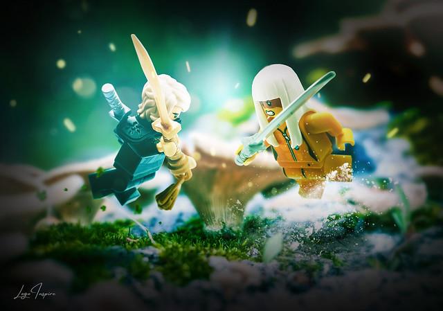 Lloyd vs Harumi