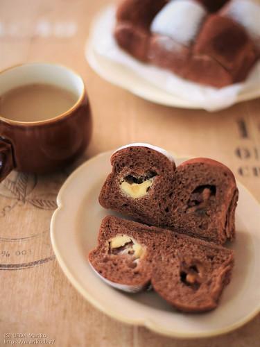 チョコちぎりパン 20210210-IMG_1728 (4)