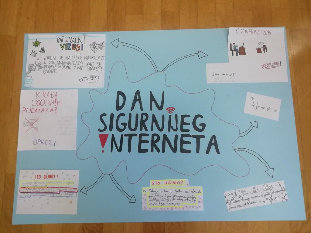Dani sigurnijeg interneta 2021. - Nikolina Miholić (12)
