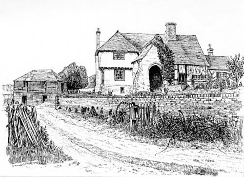 Hurst Farm, Chilham, Kent
