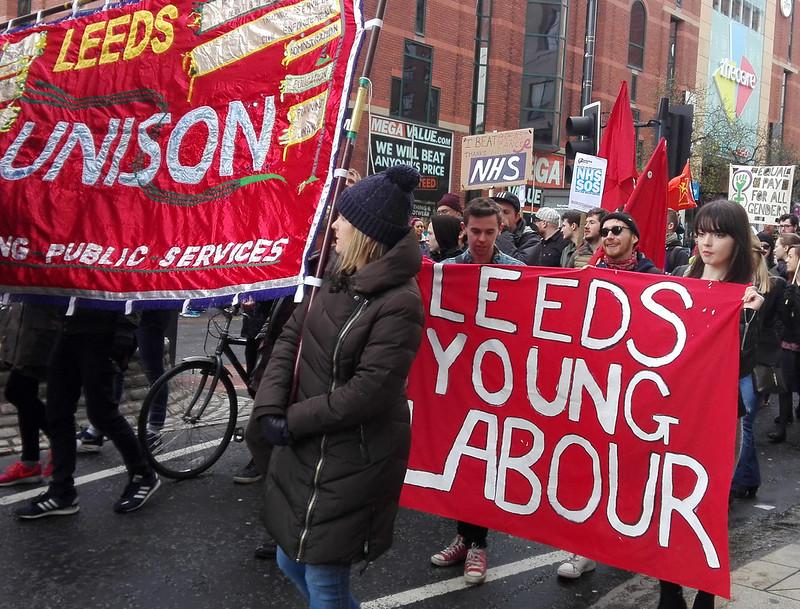 Leeds Doctors Strike 004