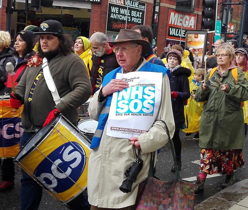 Leeds Doctors Strike 001