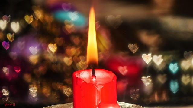 HEART ON FIRE #SmileOnSaturday - 9411
