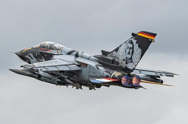 German Air Force TLG 51 'Immelmann' Tornado IDS