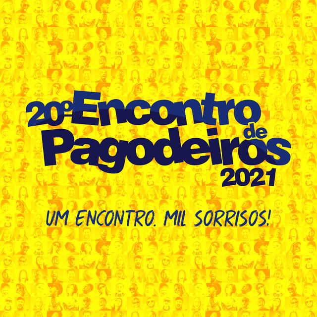ENCONTRO DE PAGODEIROS (EVENTO ADIADO)