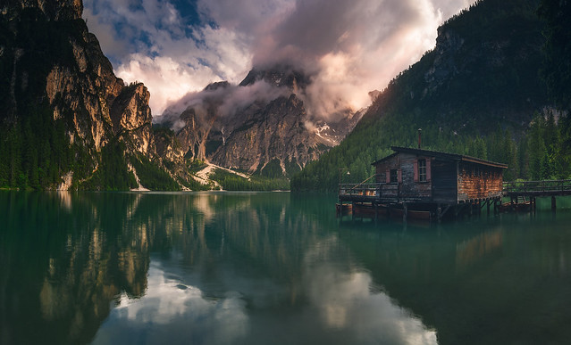 Lago-di-Braies