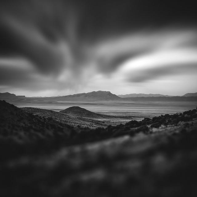 Capote Mountain Grasslands