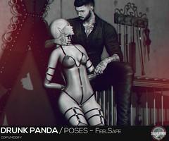 Drunk Panda - FeelSafe