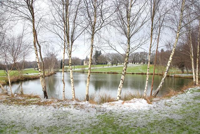 Parc de Manéhouarn