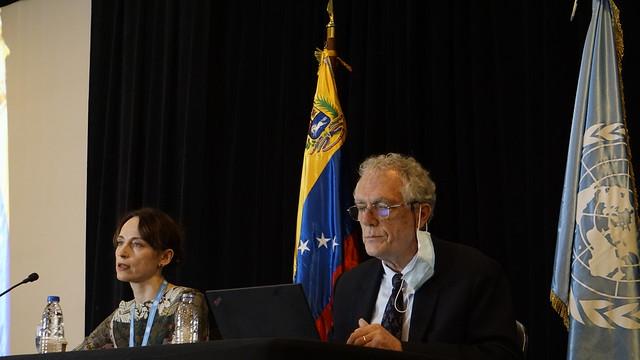 Relatora especial de la ONU : medidas coercitivas unilaterales tienen un efecto devastador en la población venezolana