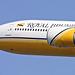 Royal Brunei Airlines - V8-BLD - London Heathrow (LHR/EGLL)