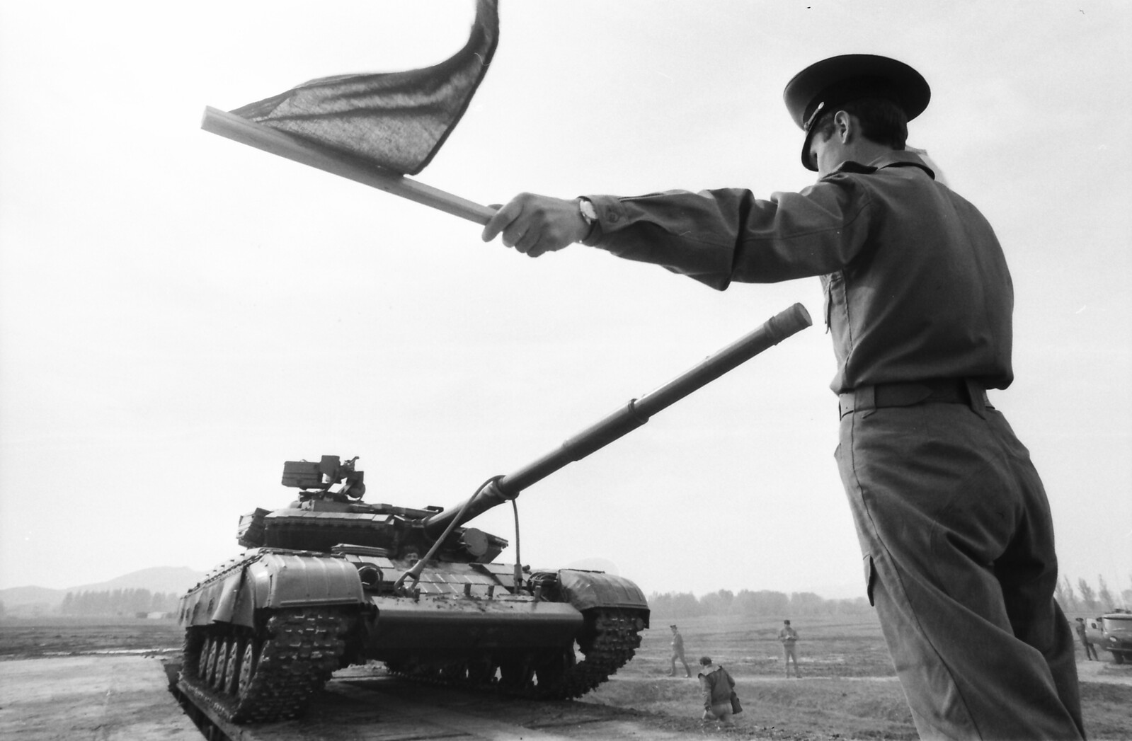"""""""Olyan, mintha ők ünnepelnének, holott, ez igazából nekünk ünnep"""" – 30 éve hagyták el Szegedet a szovjet katonák"""