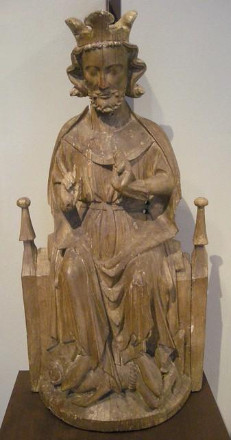 Sankt Olav fra Tanum