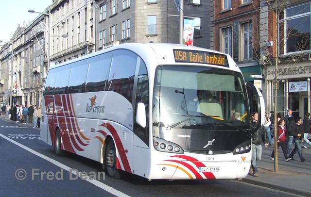 Bus Éireann VG 16 (04-D-60825).